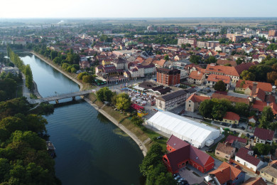 Testiranje Vinkovci - subota 25.09.2021. godine